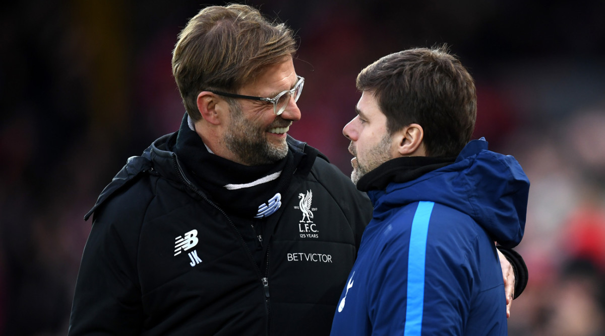 Klopp, Pochettino Proof That Trophy Chances Come With Commitment to Process