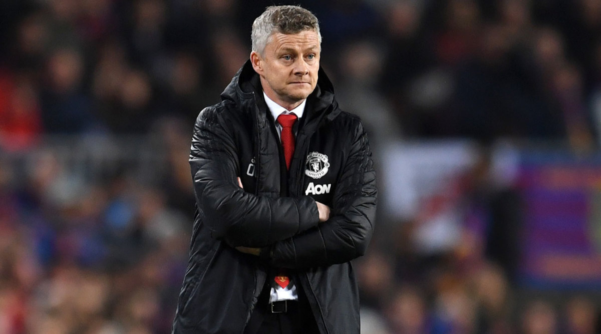 There's No Easy Answer to Whether Solskjaer Can Clean Up Man United's Mess