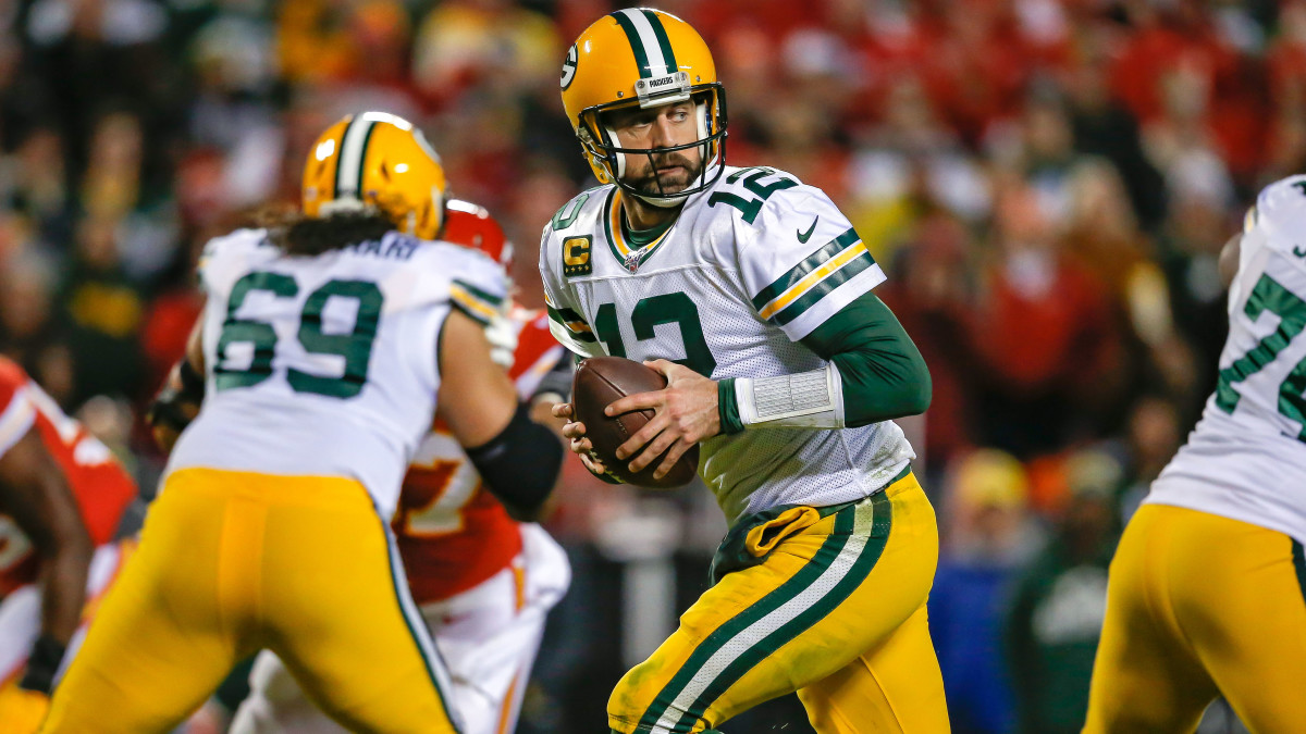 Packers-Chargers live stream