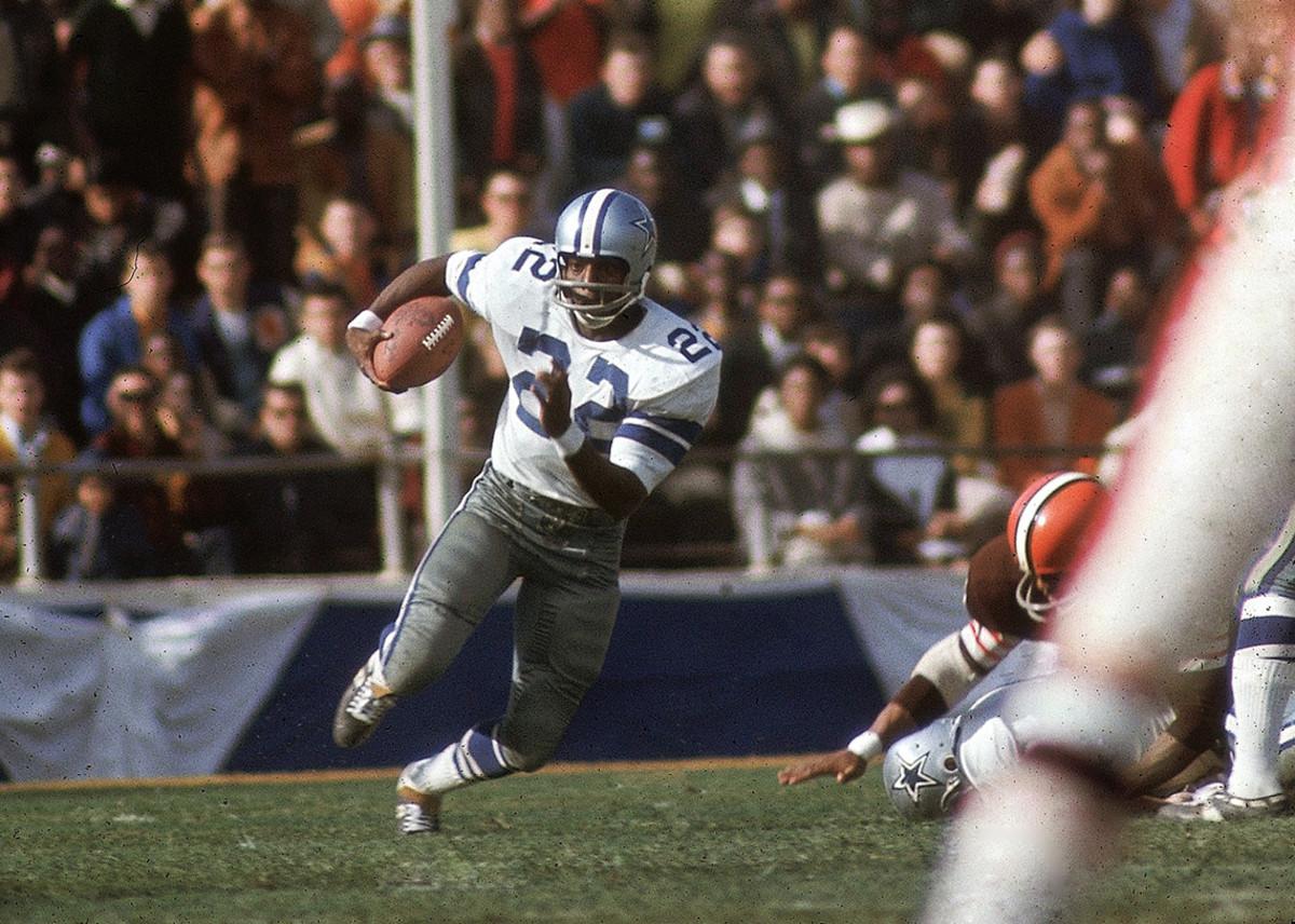 NFL history: 100 people who shaped the league, pro football