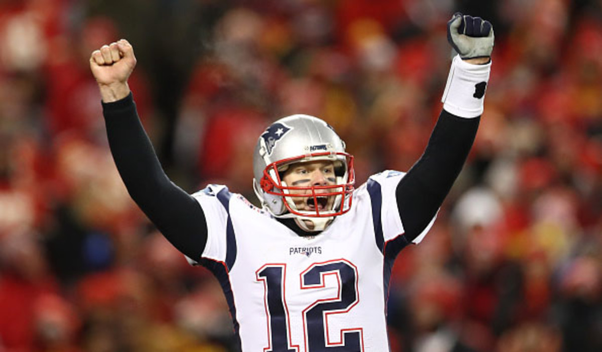 Tom Brady Super Bowl Record Wins And Losses History Sports Illustrated