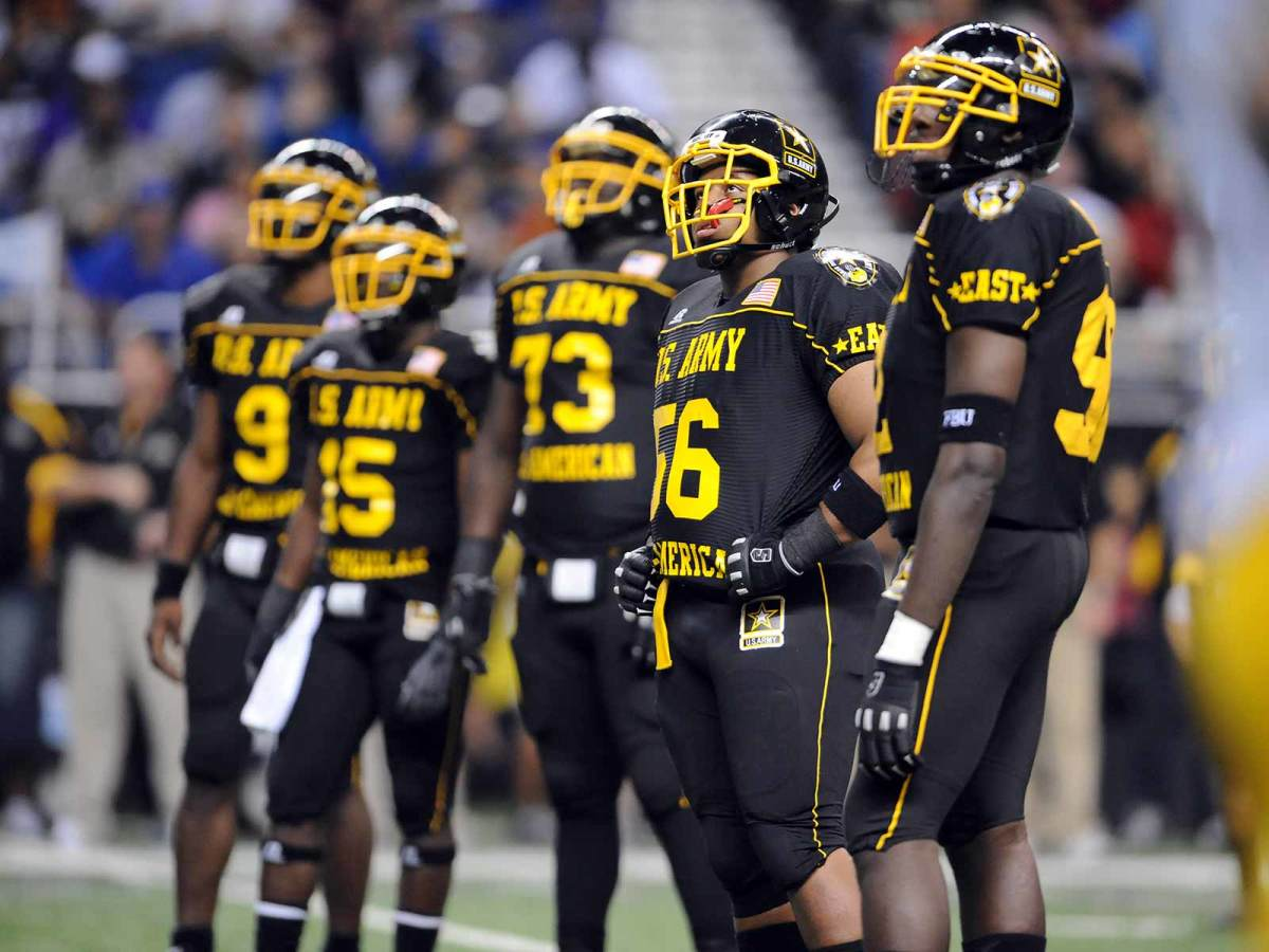 Showcases like the U.S. Army All-American Bowl expose top prospects to a national audience, but by that point diehards already know plenty about them from recruiting sites that track their every move.