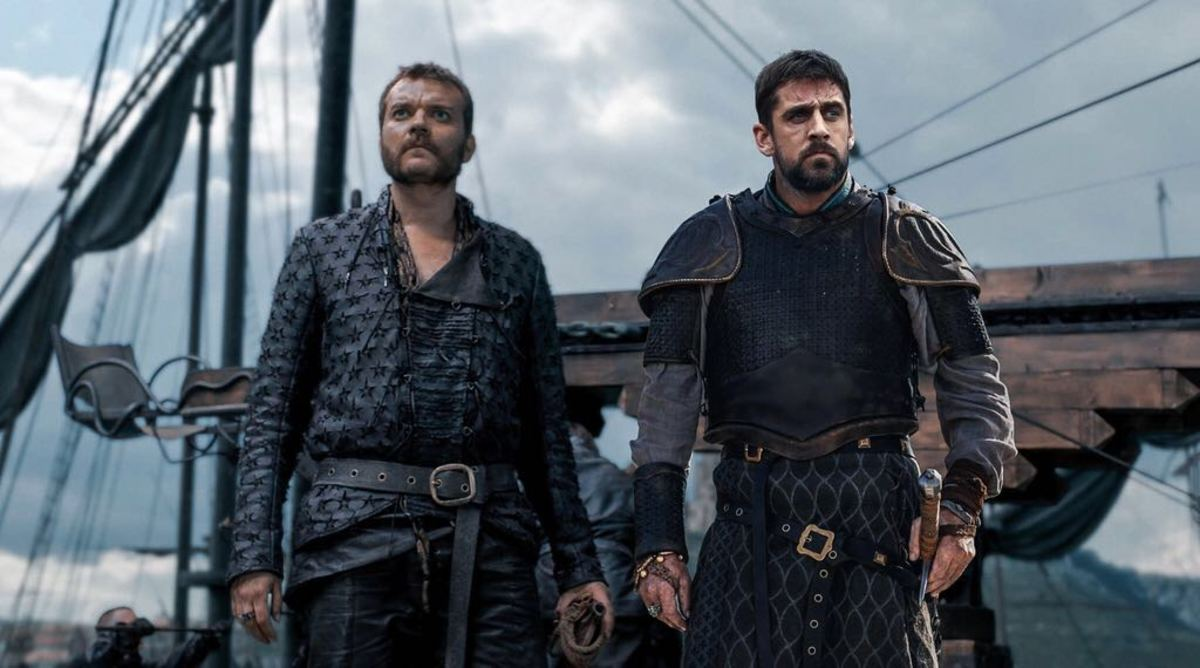 Aaron Rodgers' Game of Thrones cameo: Speculating possible roles - Sports  Illustrated
