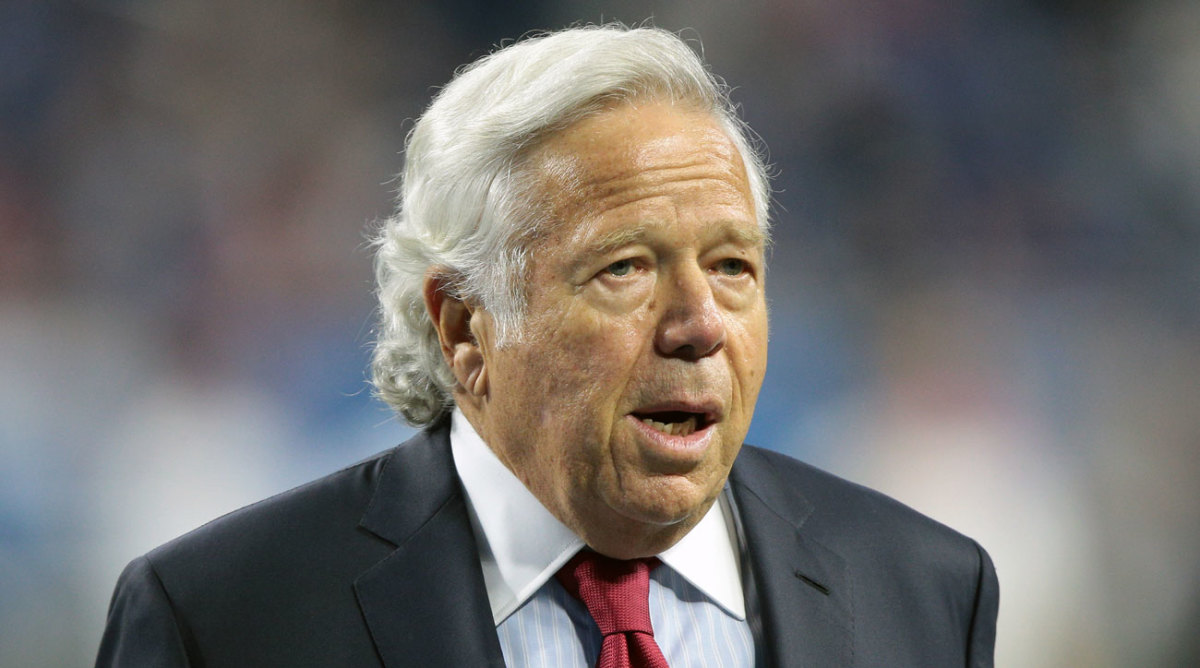 Expected Legal Outcomes in Robert Kraft Prostitution Case, With Details of Video Evidence Now Public