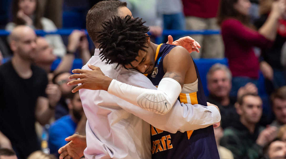 The Ja Morant Show in March Was Short-Lived but Unforgettable