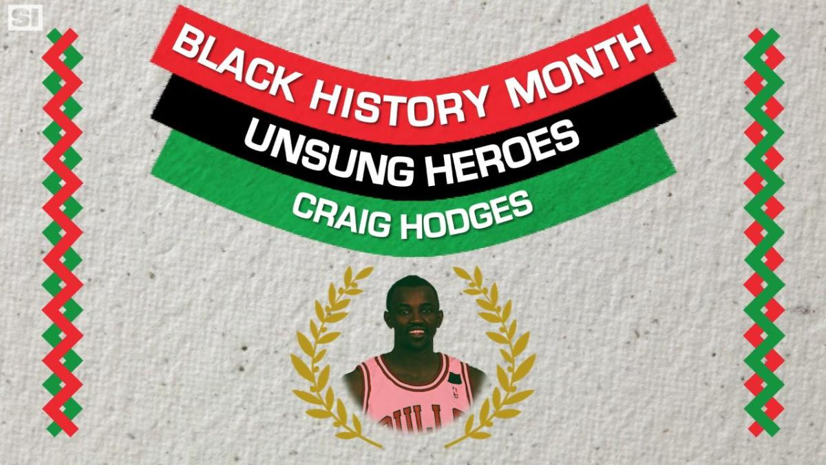 Craig Hodges Spoke Out Against Injustices, but Paid for It