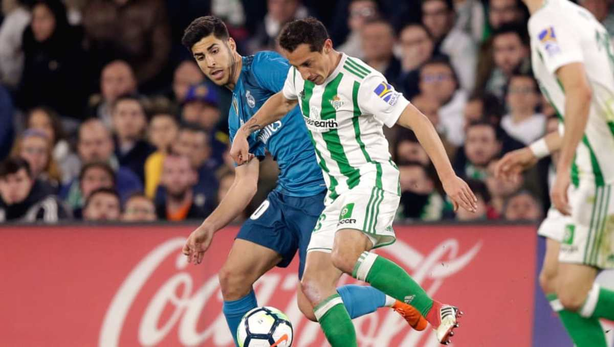 real betis vs real madrid - photo #11