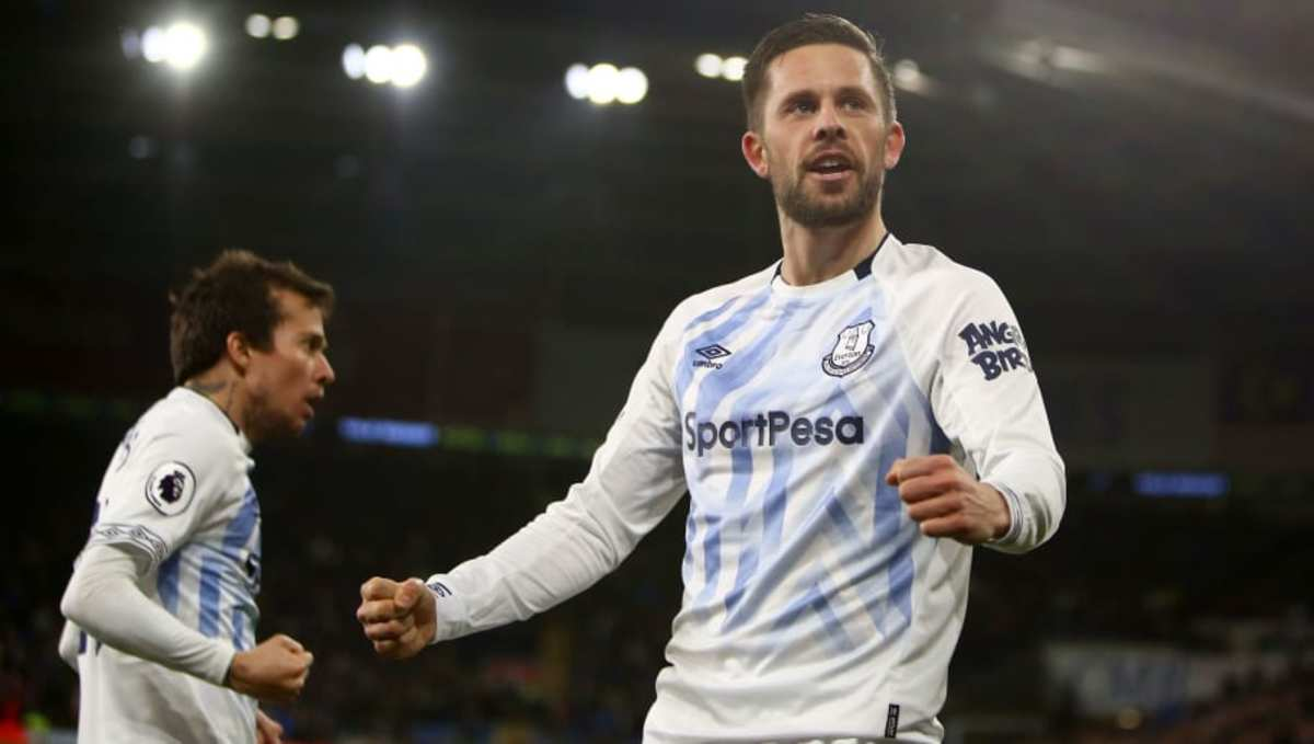 Gylfi Sigurdsson Admits Players 'Owe it' to Everton Fans to Beat Liverpool in Merseyside Derby