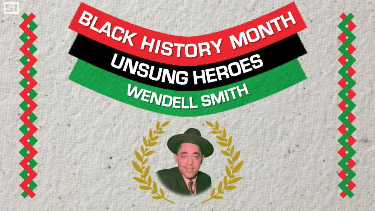 Black History Month: Wendell Smith Changed Sports One Column At A Time