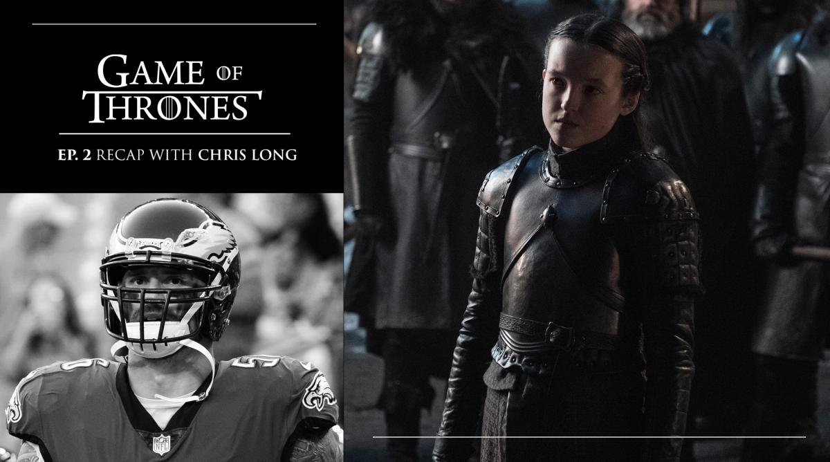 Game of Thrones Season 8 Episode 1 Recap: Winterfell