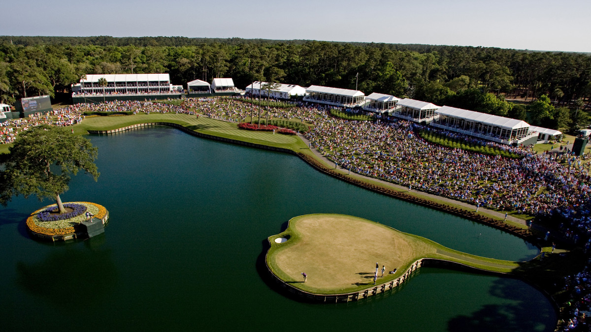 The Players Championship Sports: Why The Players Championship Is Not A Major