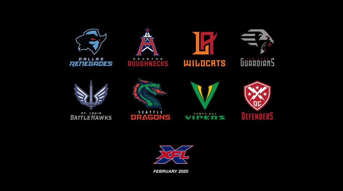 Xfl-logos-names-rankedjpg