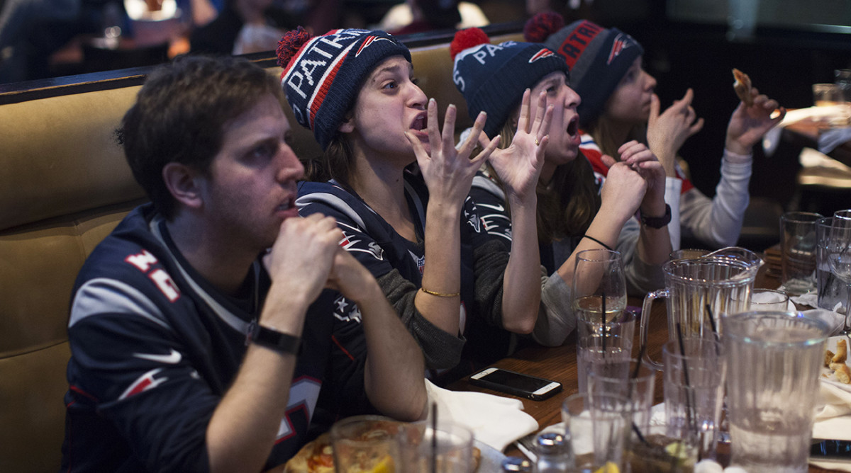 Super Bowl 2019: Best bars to watch Patriots-Rams across ...