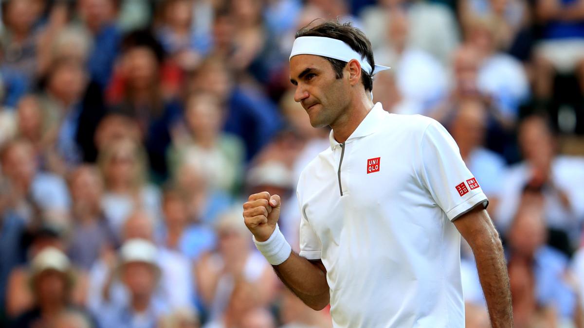 Federer Defeats Nadal to Reach Wimbledon Final; Djokovic Next