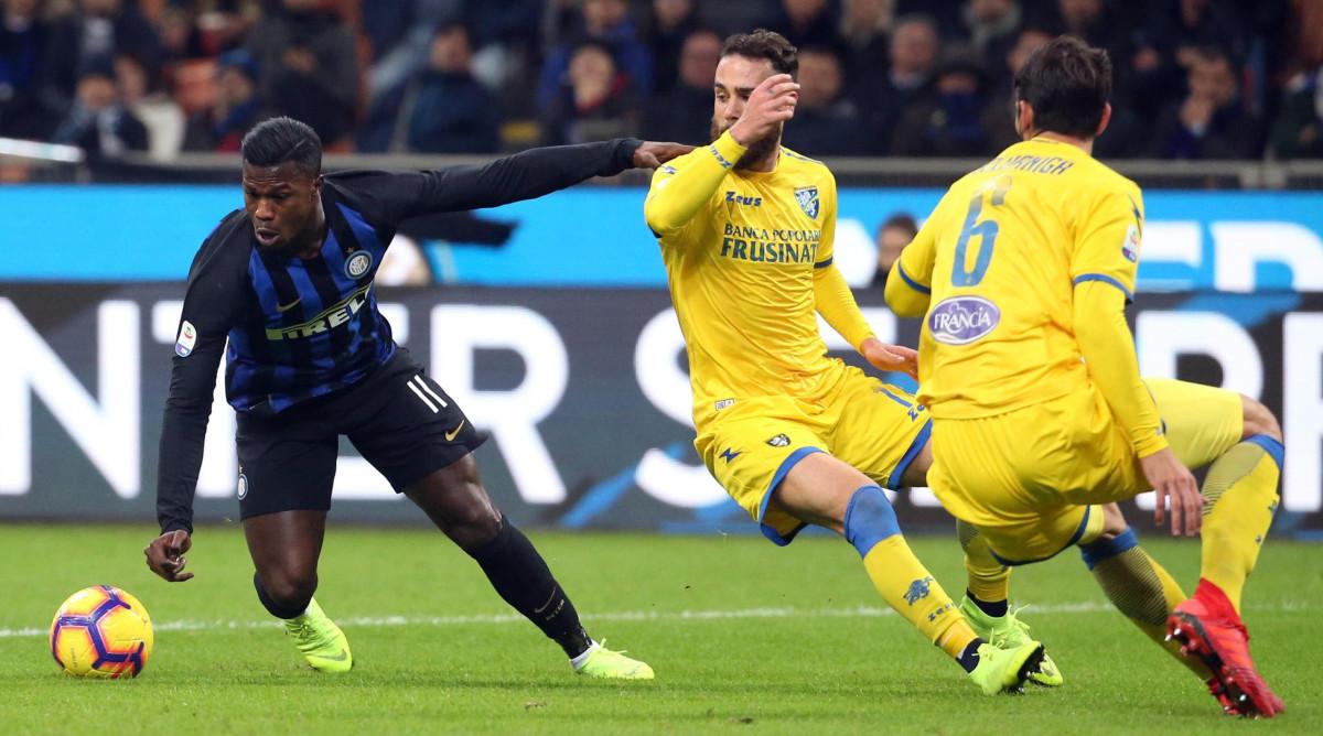 Frosinone vs Inter Milan live stream: Watch Serie A online ...
