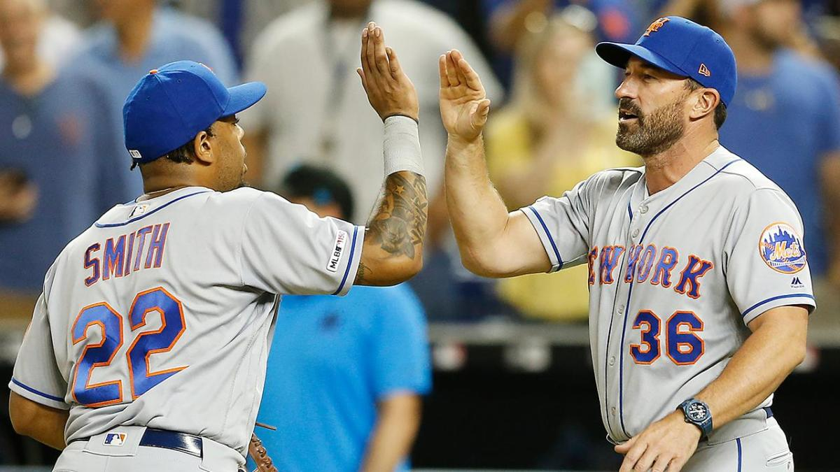 Is manager Mickey Callaway to blame for Mets struggles ...