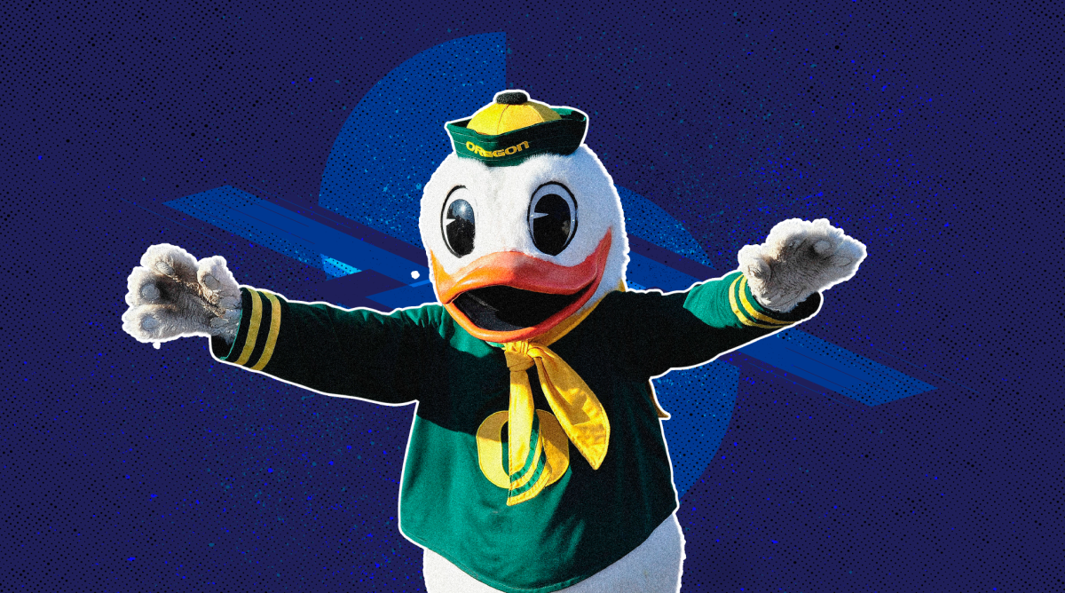 College football's best mascots in history rankings ...