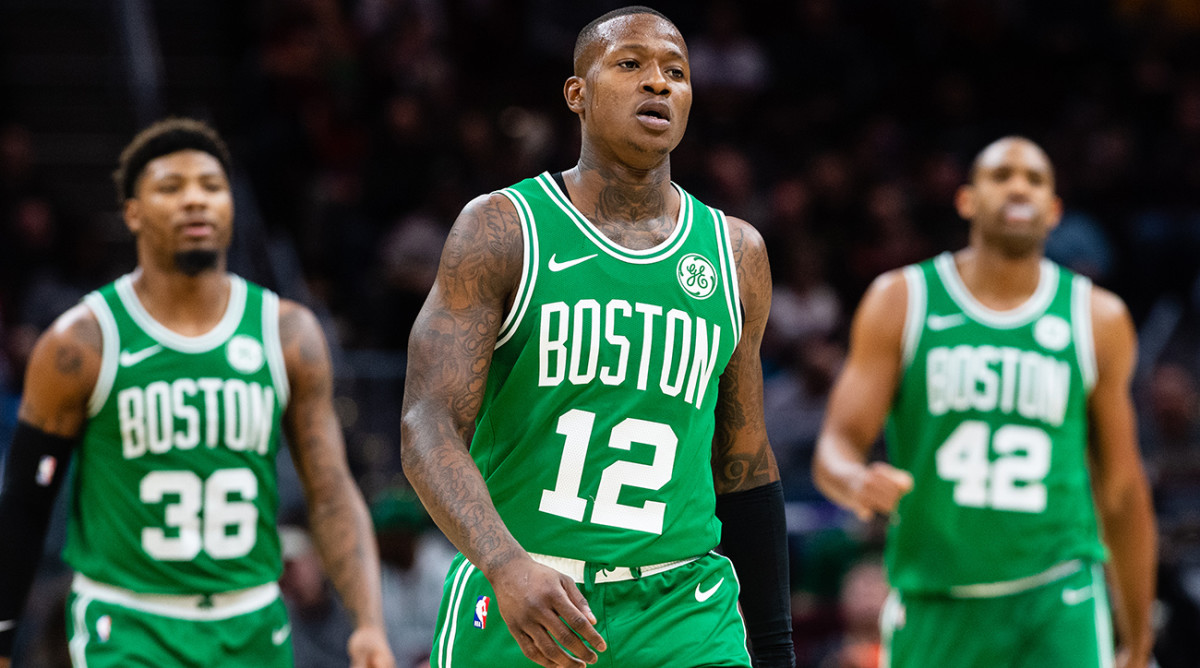 So Much for Kyrie and AD: Where Do the Celtics Go From Here?