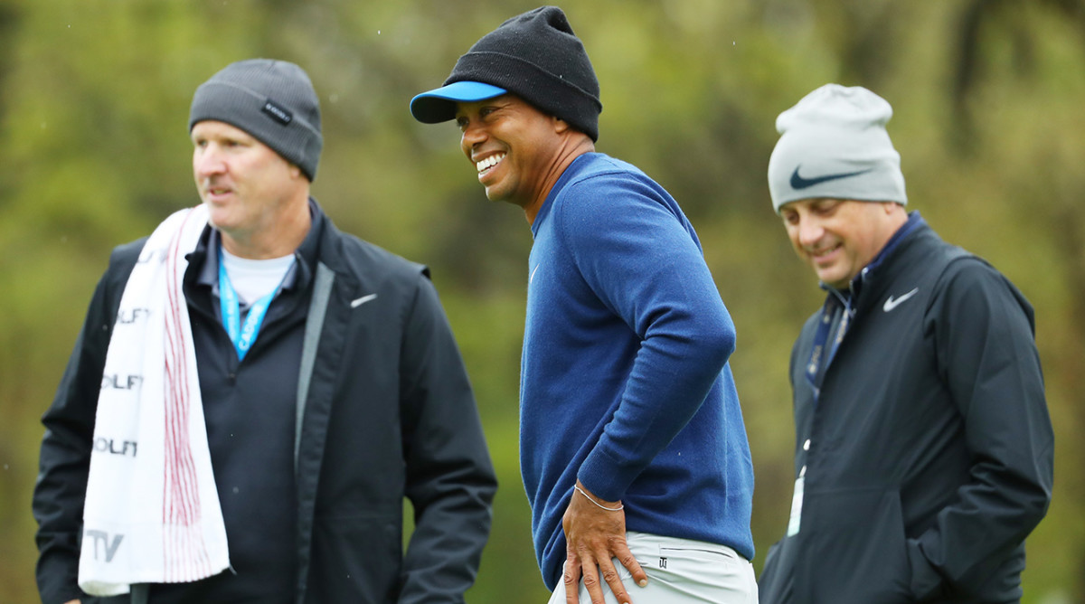 Will Tiger Win the PGA Championship? Assessing His Chances at Bethpage Black