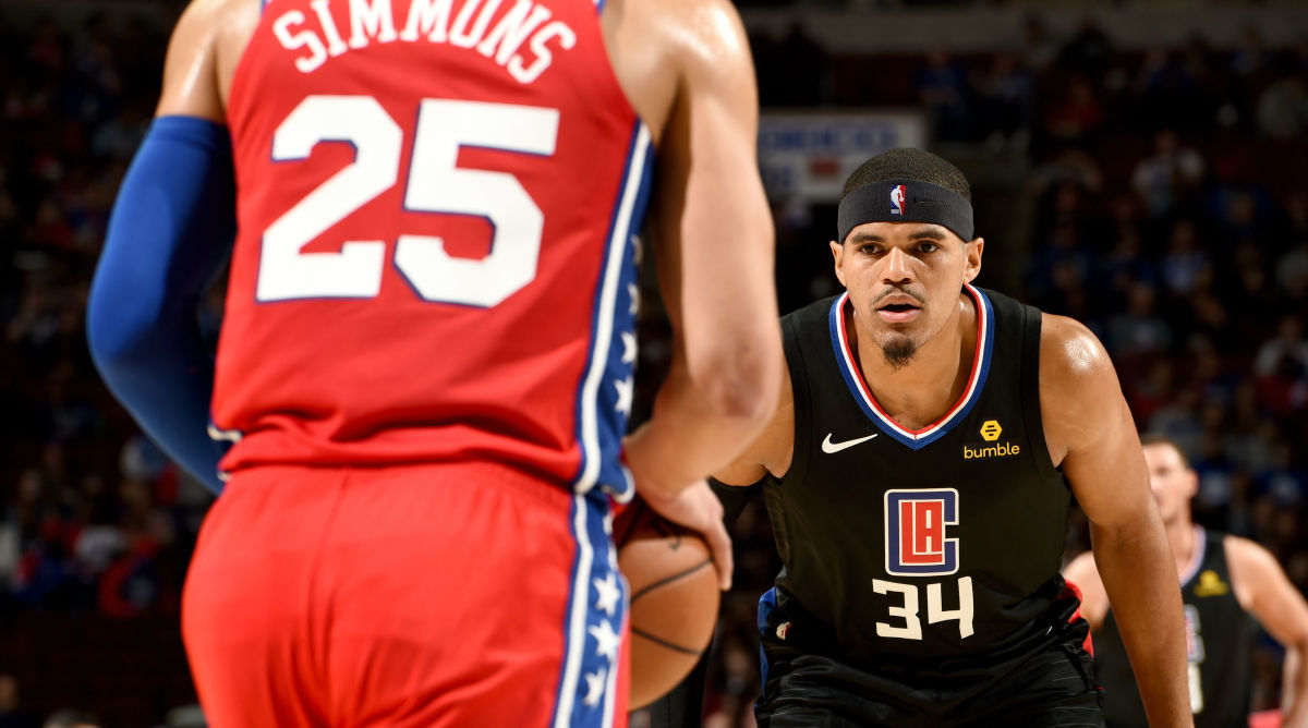 Trade Grades: Sixers Go All-In for Tobias Harris While Clippers Reload for the Offseason