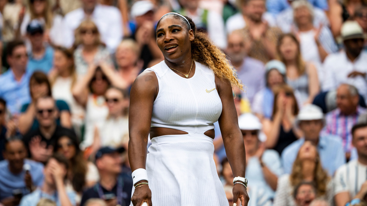 Serena may play in more tournaments for Grand Slam prep