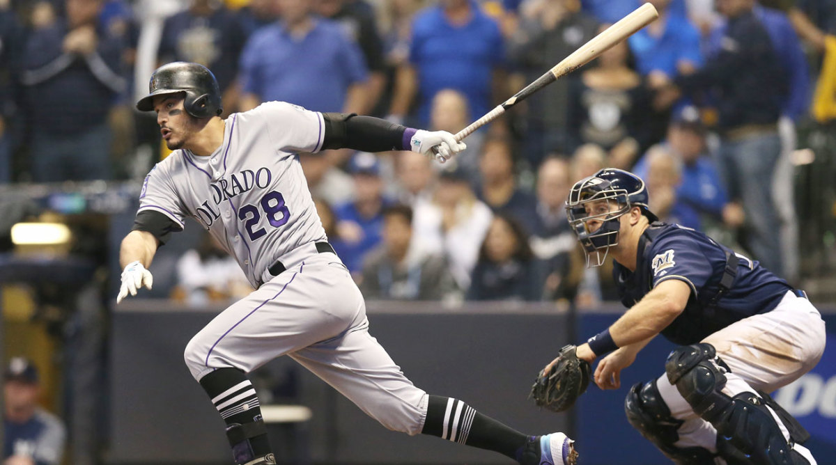What Does Nolan Arenado's Mammoth Extension With the Rockies Mean for Baseball's Elite Players?