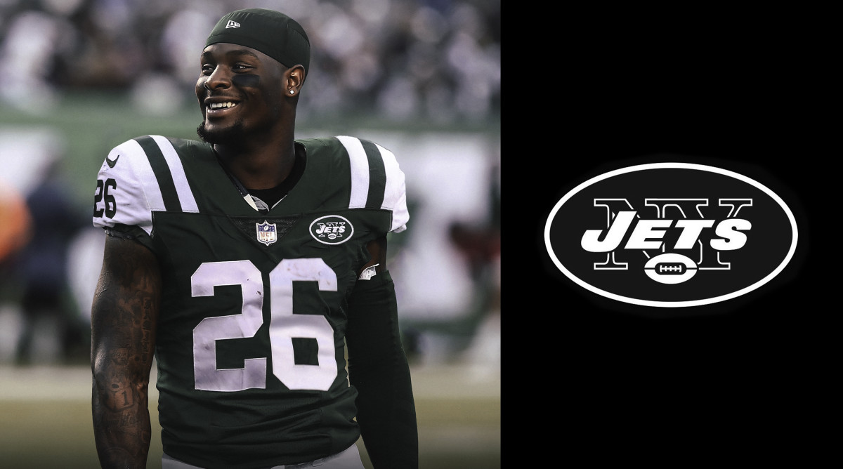 Jets Present a Perfect Schematic Fit for Le'Veon Bell Within Adam Gase's Offense