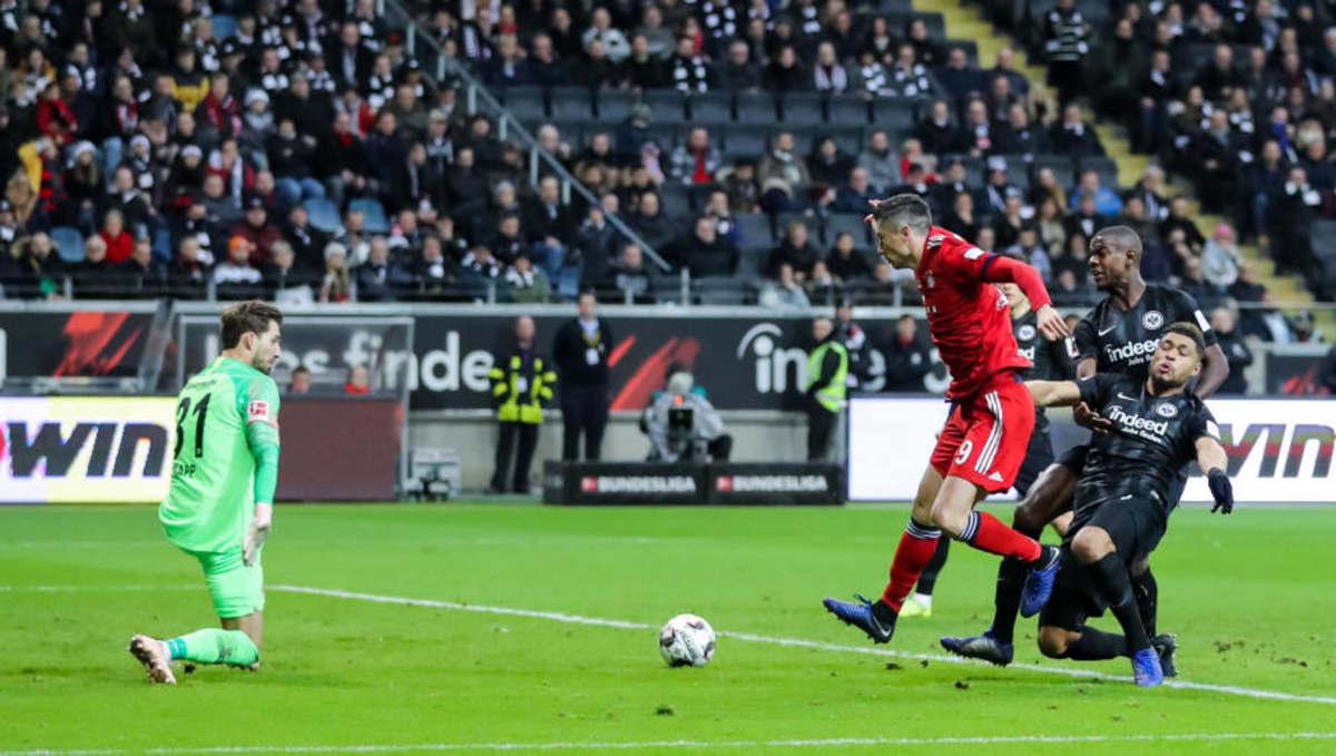 Eintracht Bayern Live Stream