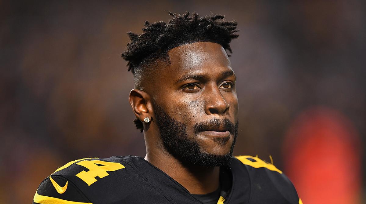Examining Antonio Brown's Legal Options Against NFL Over Helmet Dispute