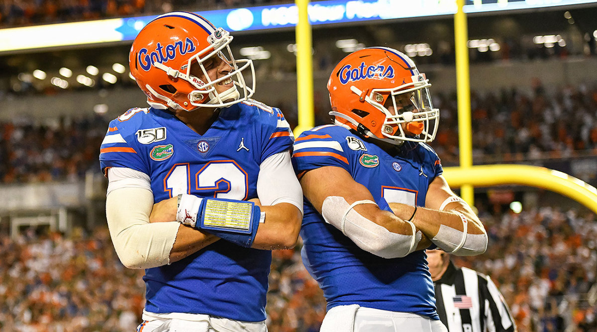 Success of Florida-Miami Makes a Compelling Case for Future Week 0 Marquee Matchups