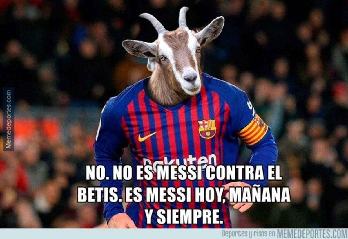 1068654 - Messi hoy, mañana y siempre