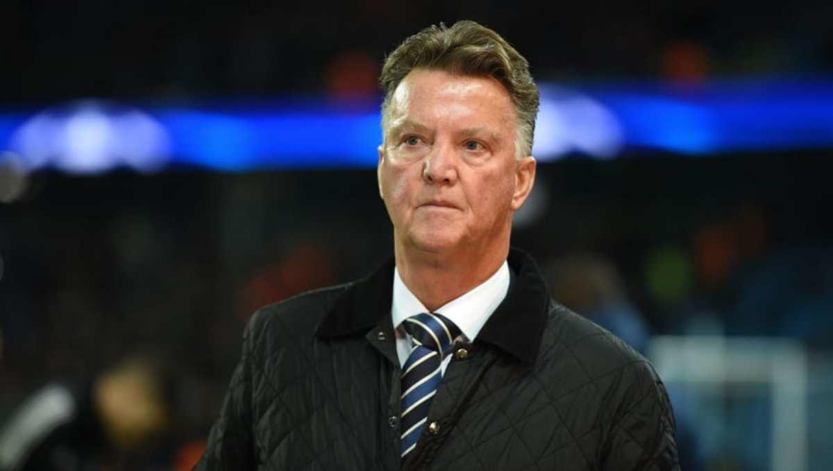 Man United: Van Gaal Claims Solskjaer Uses Mourinho's