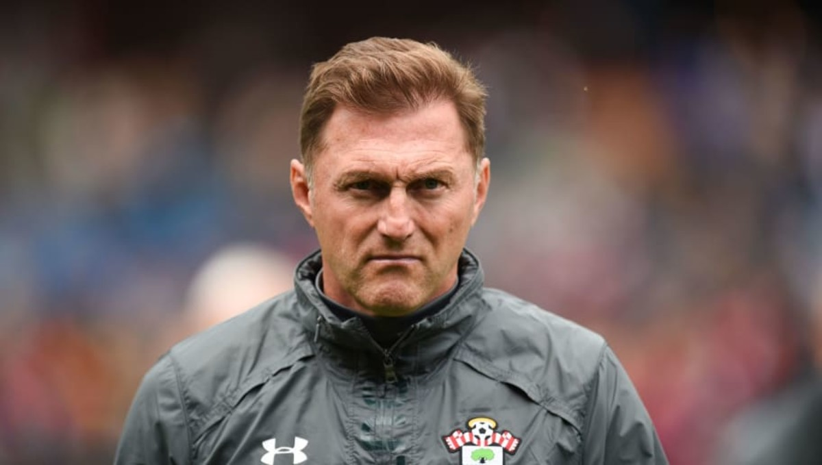 Ralph Hasenhüttl Raging Over Southampton Inability to Deal With Wind & Burnley's Long Balls