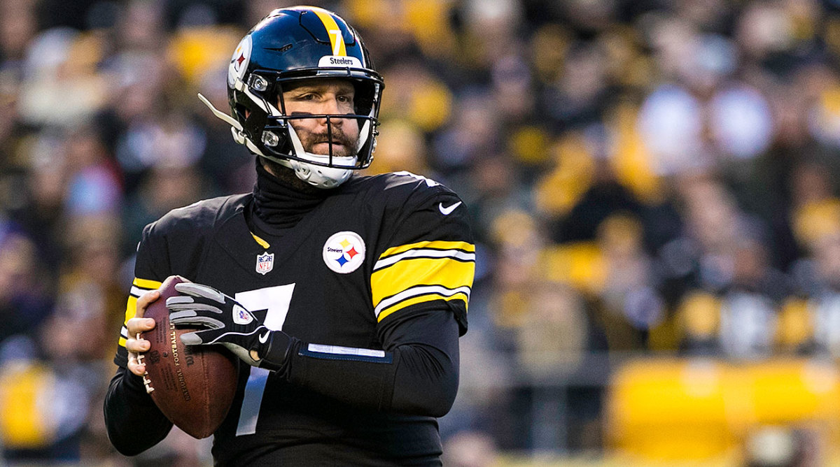 Ben Roethlisberger wants to return and knows it'll be at a reduced salary. But it's not as simple as that won't play in Pittsburgh next season at $41m.