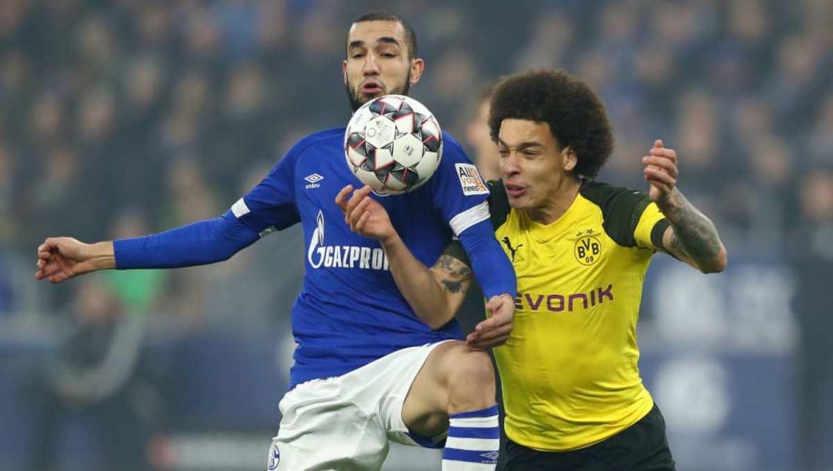 Live Stream Dortmund Schalke