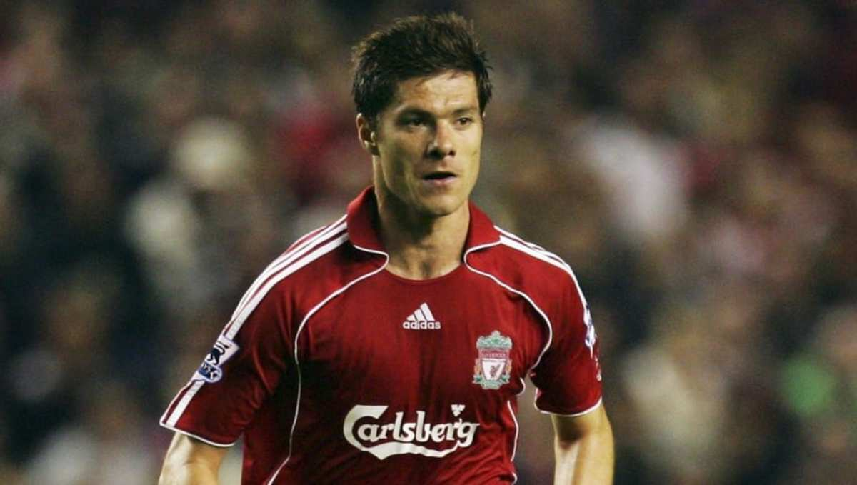 A Inspired Xabi Talent Generational  Liverpool Alonso: Who