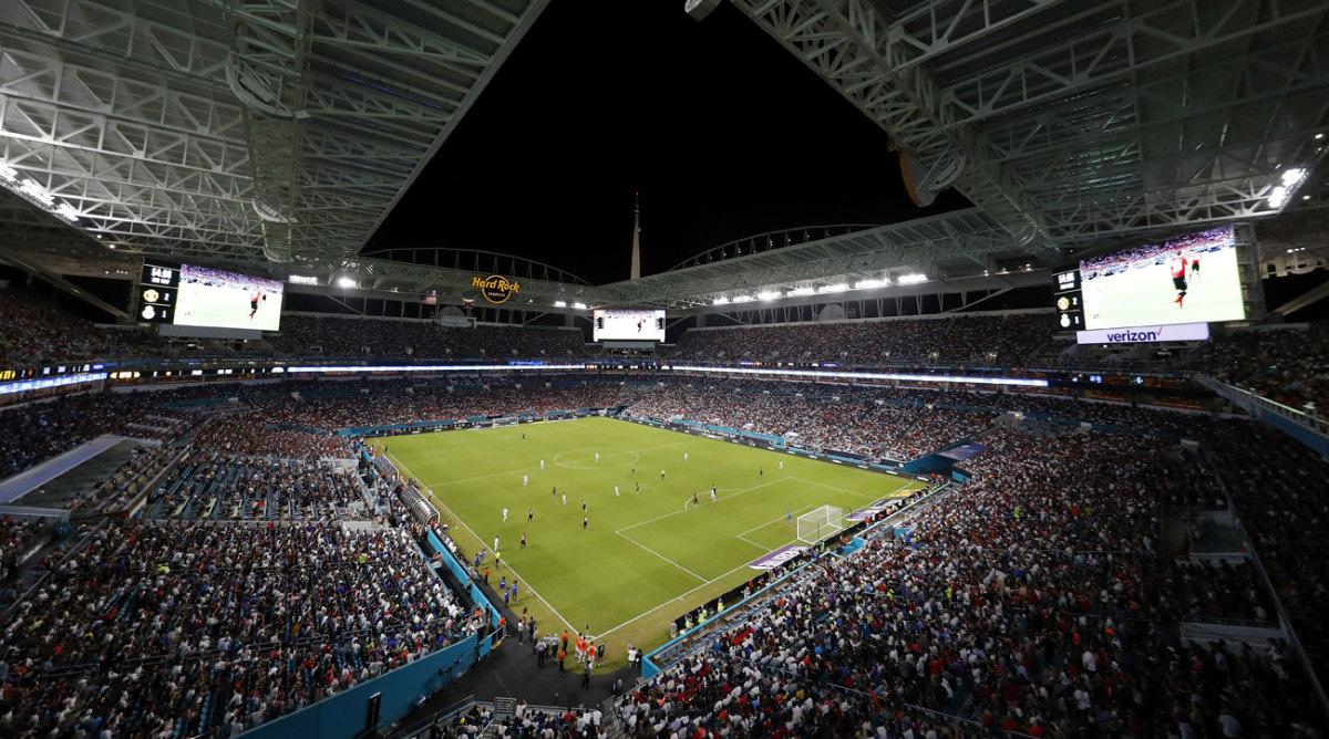 Inside Relevent Sports' legal battle vs. U.S. Soccer