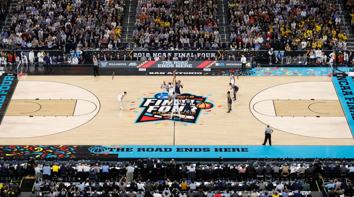 March Madness 2019 All 68 Ncaa Tournament Mascots Ranked: March Madness Bracket 2019: 68 NCAA Tournament Team Field