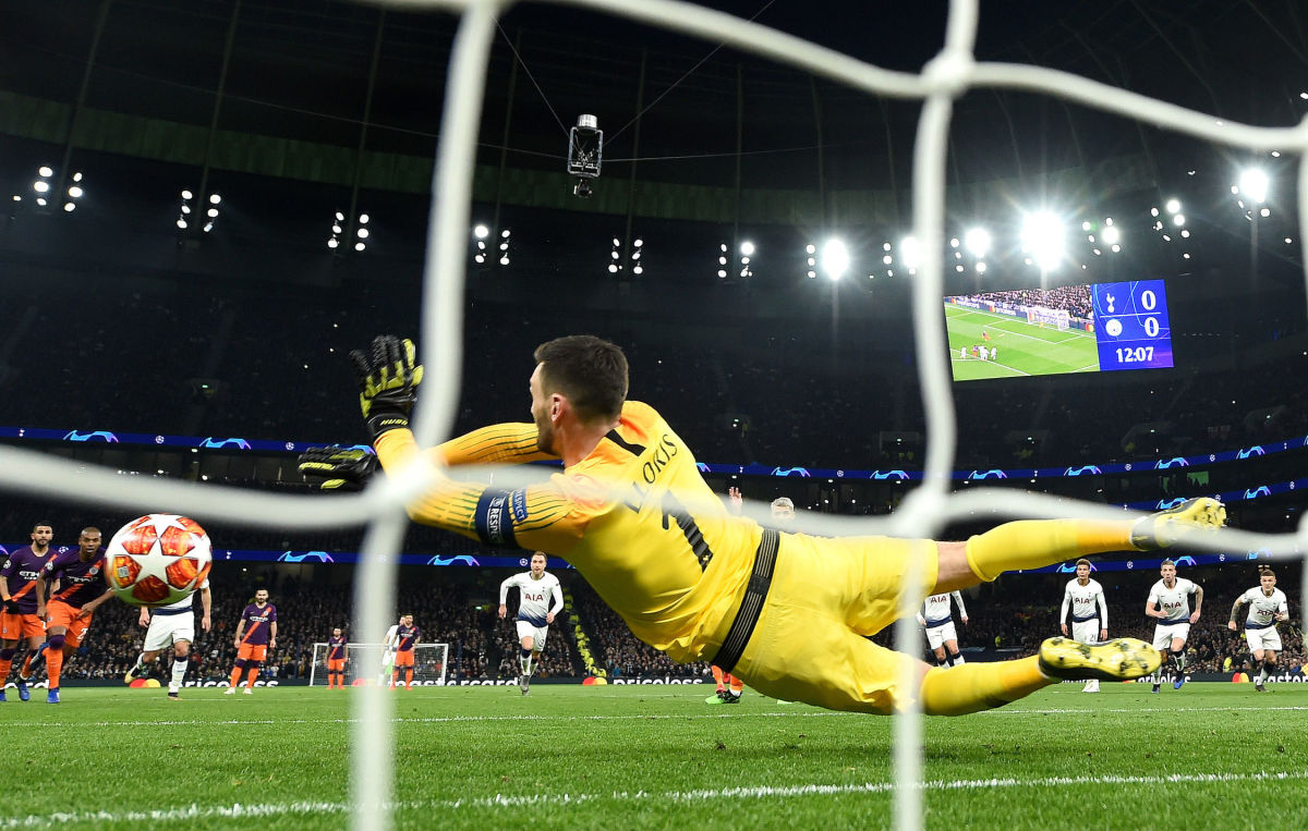 Tottenham vs Huddersfield: Mauricio Pochettino's Best ...