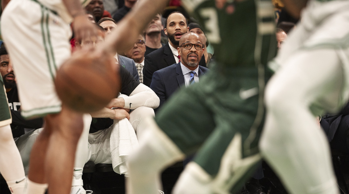 NCAA Hits Former Penn Coach Jerome Allen with 15-Year Show-Cause Penalty