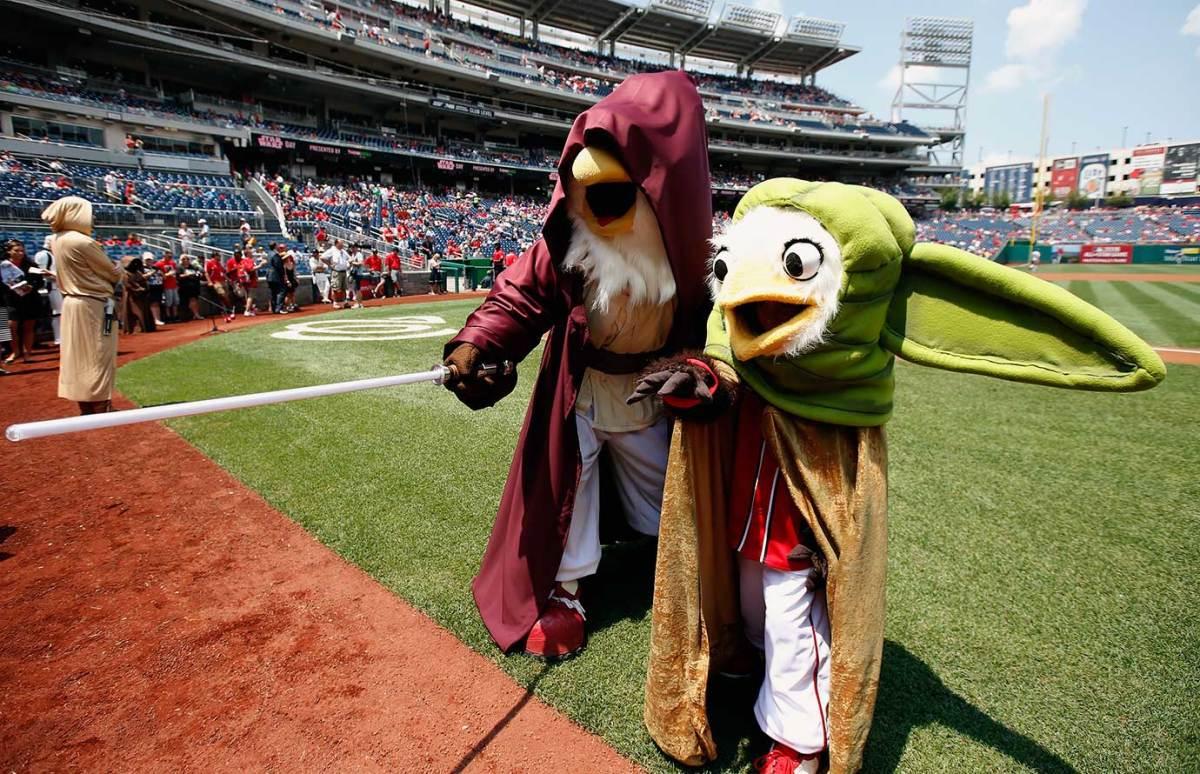 2015-0719-Washington-Nationals-mascots-Screech-Little-Screech-Star-Wars.jpg