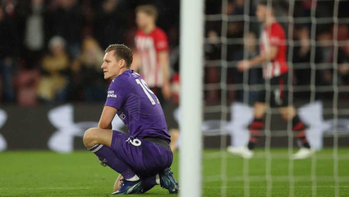 Arsenal Goalkeeper Bernd Leno Says He Has No Regrets After