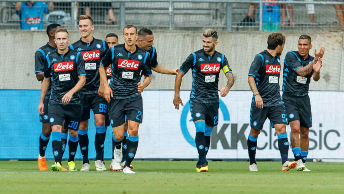 Lazio vs Napoli Preview: Classic Encounter, Team News ...