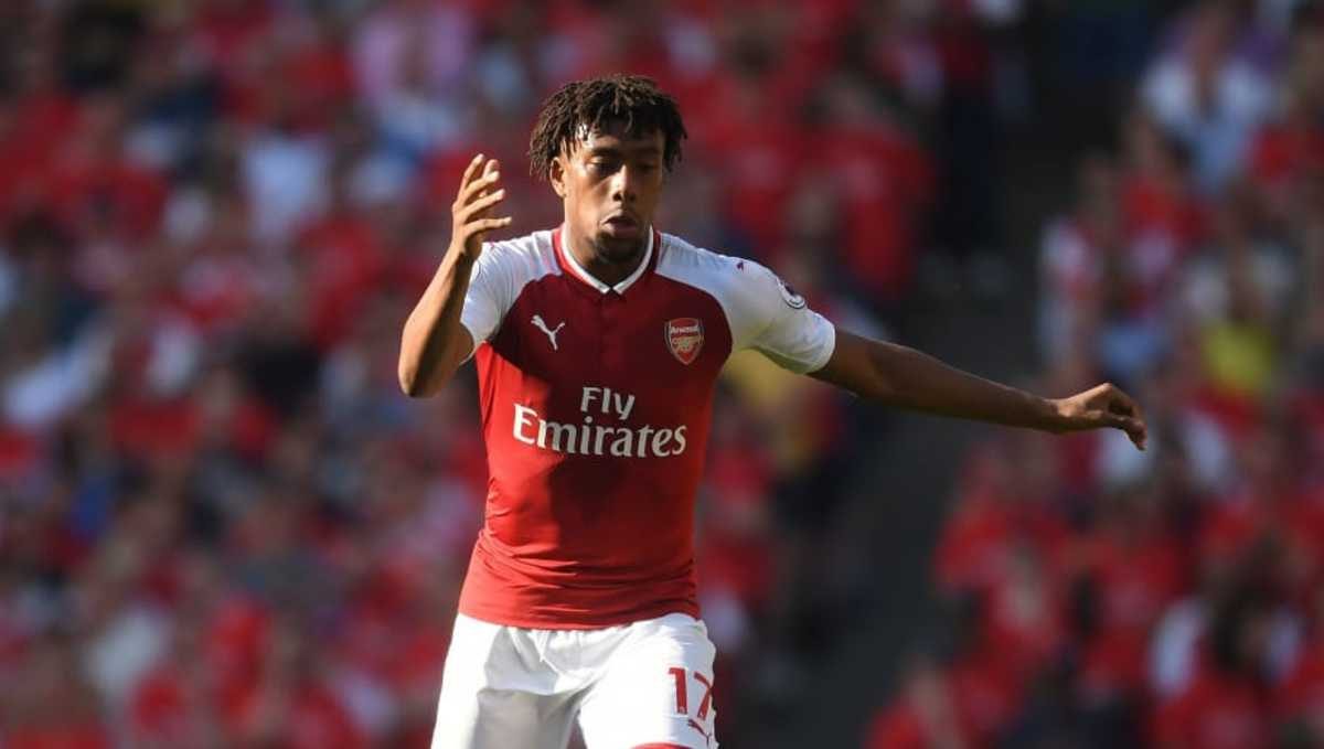 'Such a Pain': Arsenal Attacker Feels Heat From Fans ...