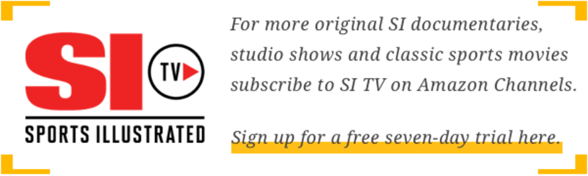 SI TV on Amazon channels