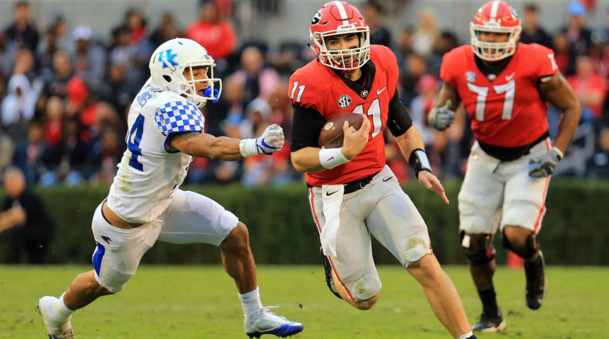 Georgia vs Kentucky live stream: Watch online, TV channel ...