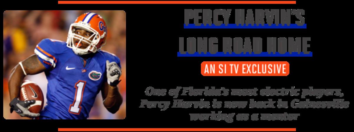 """""""Percy"""