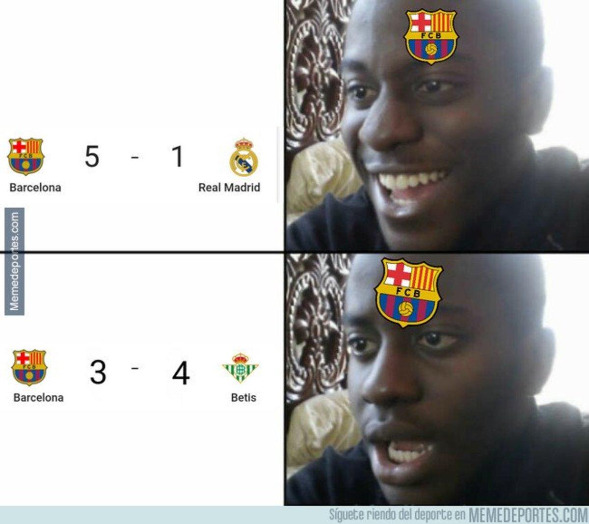 1056035 - Duro golpe al Barça