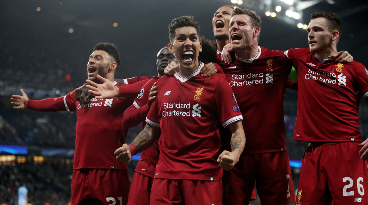 Manchester City vs Liverpool live stream: Watch ICC online ...