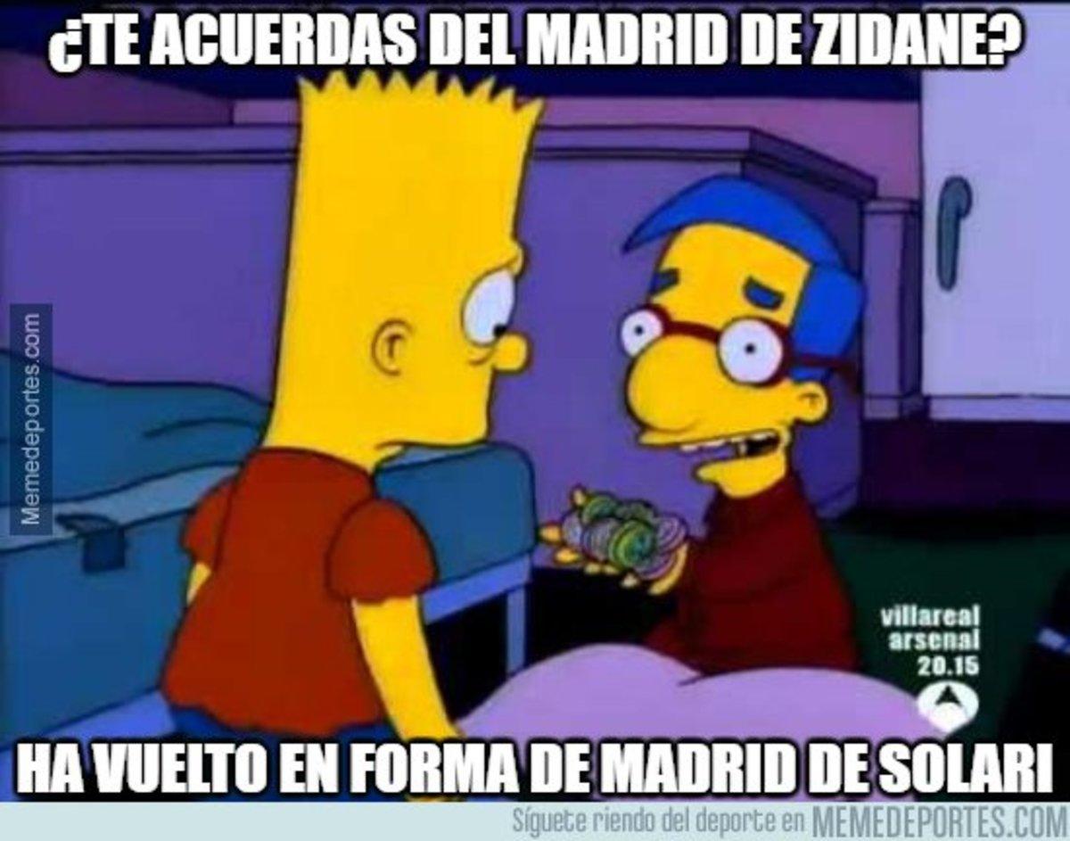 1056050 - La felicidad ha vuelto a Madrid